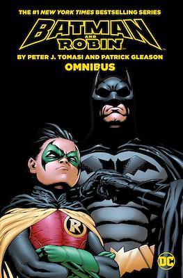 Batman and Robin Omnibus