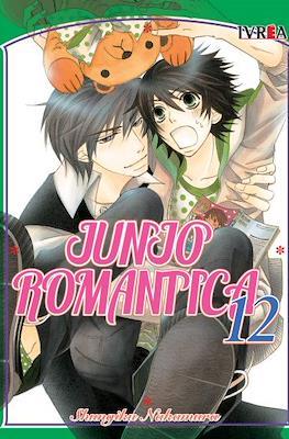 Junjo Romantica (Rústica) #12