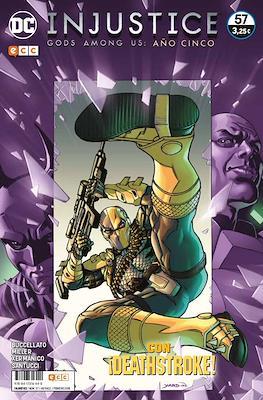 Injustice: Gods Among Us #57