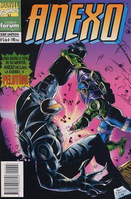 Anexo (1995) (Grapa) #3