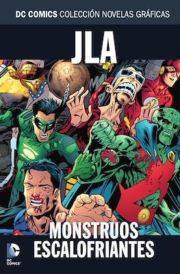 Colección Novelas Gráficas DC Comics (Cartoné) #94