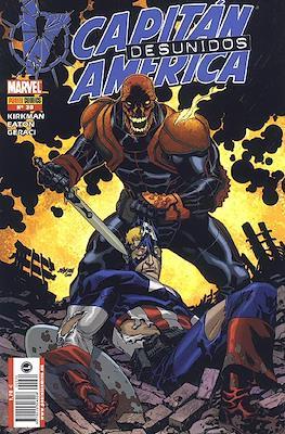 Capitán América vol. 5 (2003-2005) #30