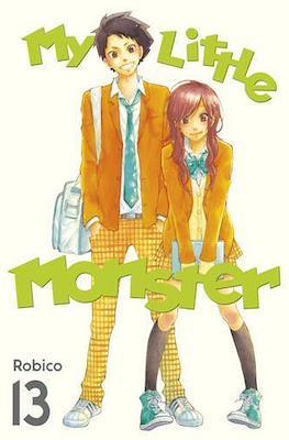My Little Monster (Paperback) #13