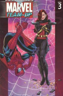 Ultimate Marvel Team-Up (Softcover) #3