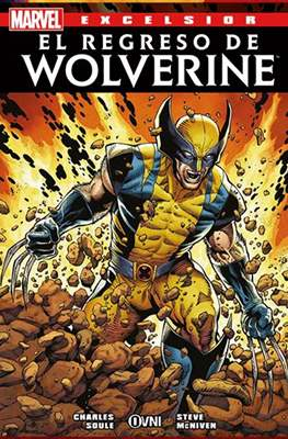 Marvel Excelsior (Rústica) #29