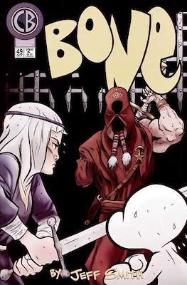Bone (Comic Book) #49