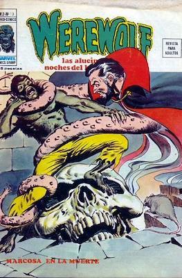 El Hombre Lobo / Werewolf (1974-1976) (Rústica 40 pp) #13