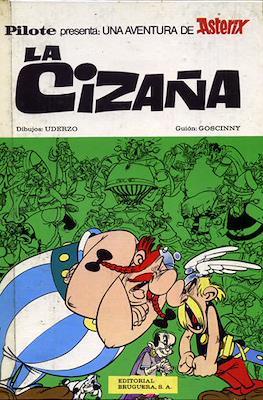 Astérix (Cartoné, 48 págs. (1968-1975)) #12