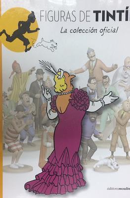 Figuras de Tintín. La colección oficial (Cartoné) #48