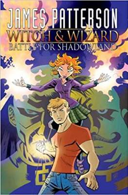 Witch & Wizard - Battle for Shadowland