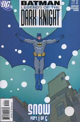 Batman: Legends of the Dark Knight Vol. 1 (1989-2007) (Comic Book) #192