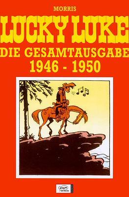 Lucky Luke. Die Gesamtausgabe (Hardcover) #1