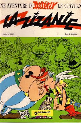 Astérix (Cartonné) #15