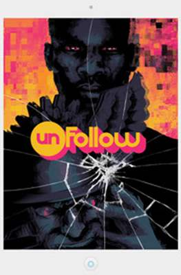 Unfollow (Digital) #18