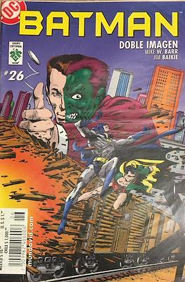 Batman (2002-2003) (Grapa) #26