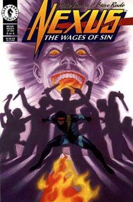 Nexus: the wages of sin #2