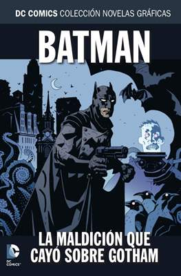 Colección Novelas Gráficas DC Comics (Cartoné) #50