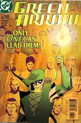 Green Arrow Vol. 3 (2001-2007) (Comic book) #38