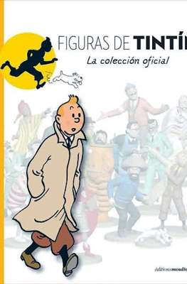 Figuras de Tintín. La colección oficial (Cartoné) #1