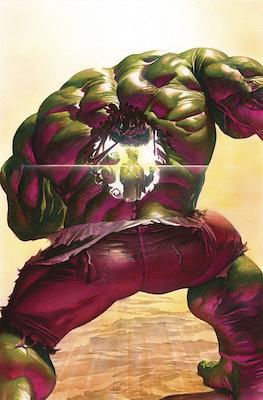 El Increíble Hulk Vol. 2 / Indestructible Hulk / El Alucinante Hulk / El Inmortal Hulk (2012-) (Grapa.) #78/3