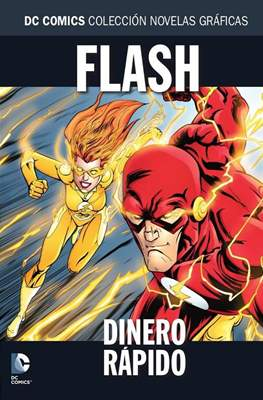 Colección Novelas Gráficas DC Comics (Cartoné) #99