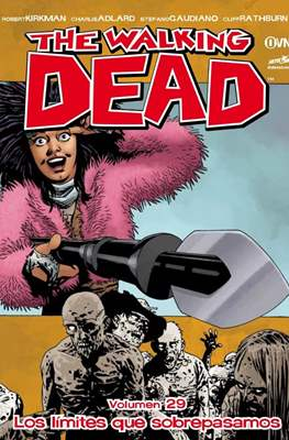 The Walking Dead (Rústica) #29