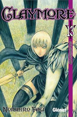 Claymore #13