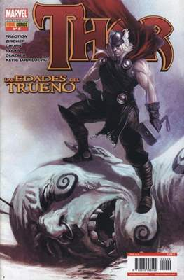 Thor (2008-2011) #9