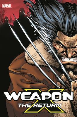 Weapon X: The Return Omnibus