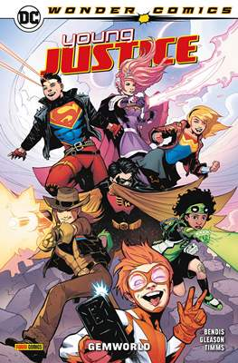 Wonder Comics Collection