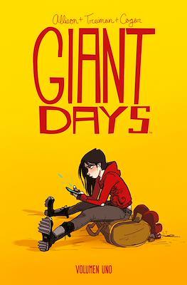 Giant Days (Rústica) #1