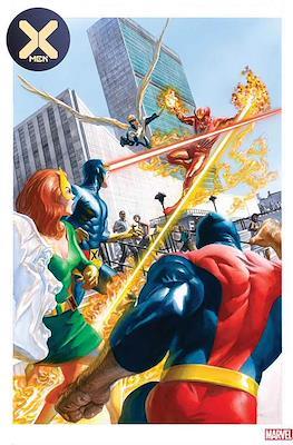 X-Men Vol. 5 (2019- Variant Cover) (Comic Book) #3