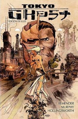 Tokyo Ghost - Edición de lujo (Cartoné 272 pp) #
