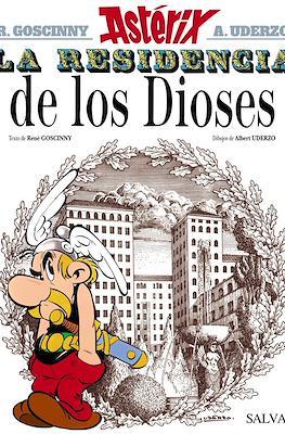 Astérix (2016) (Cartoné, lomo con mancha de Asterix) #17