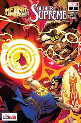 Infinity Wars: Soldier Supreme #2