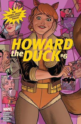 Howard the Duck Vol. 6 (Digital) #6