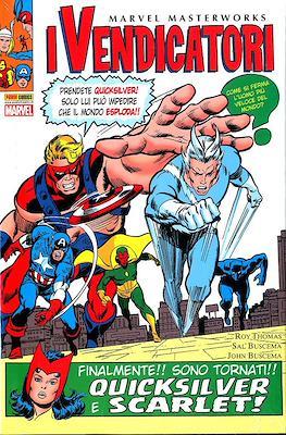 Marvel Masterworks (Cartoné) #61