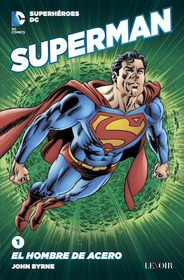 Colección Universo DC (Cartoné) #1