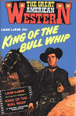 The Great American Western #6