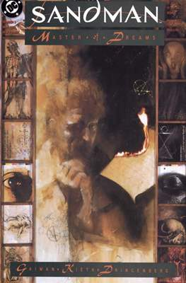 The Sandman (1989-1996) (Comic Book) #3