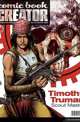 Comic Book Creator #24