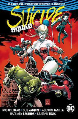 Suicide Squad: The Rebirth Deluxe Edition (Hardcover) #3