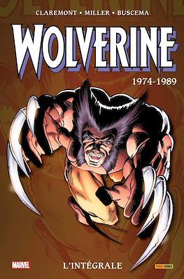 Wolverine L'Intégrale