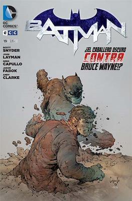 Batman: Nuevo Universo DC / Renacimiento (Grapa) #19