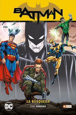 Batman Saga de Grant Morrison (Cartoné 240 pp) #19