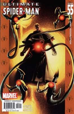 Ultimate Spider-Man (2000-2009; 2011) (Comic-Book) #55