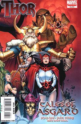 Thor: Tales of Asgard (Comic Book) #6