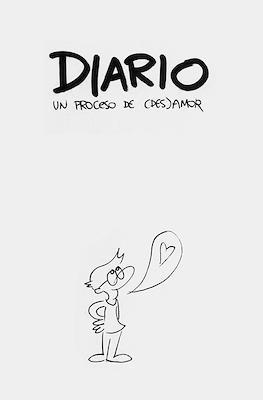 Diario, un proceso de (des)amor