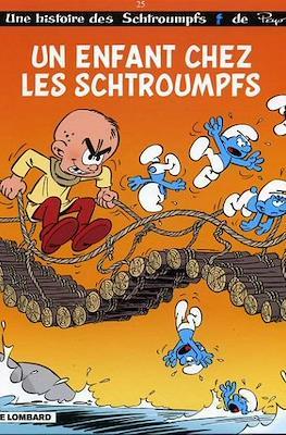 Les Schtroumpfs (Cartonné) #25