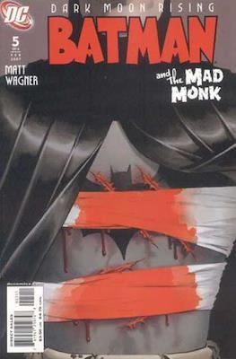 Batman and the Mad Monk Vol. 1 (2006-2007) (Comic Book) #5